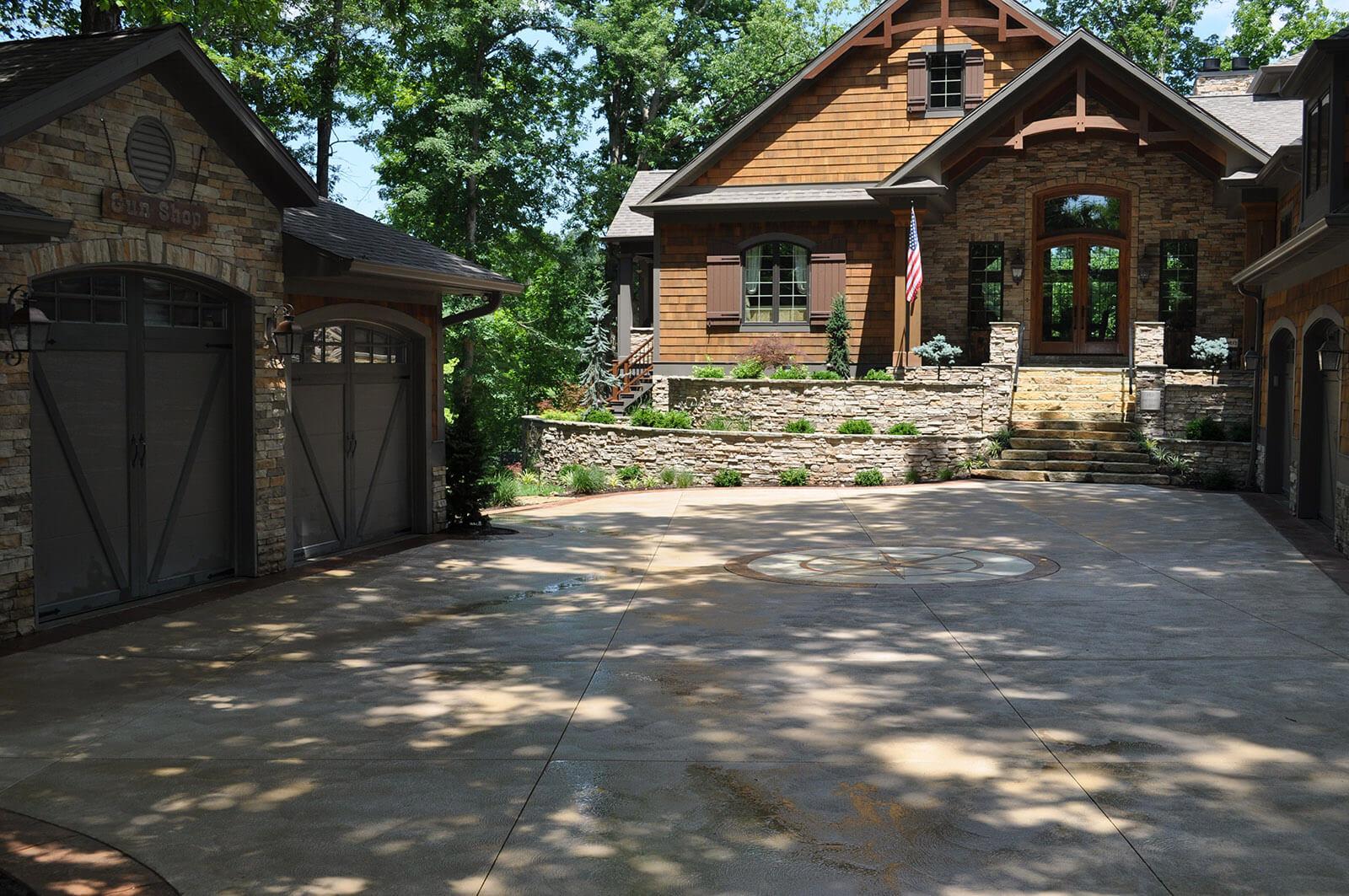 Custom Builder Indianapolis - Geist Lake Homes