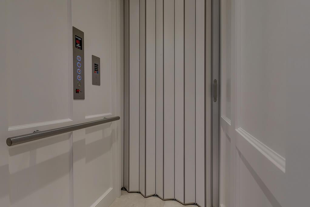 Ennis Custom Homes - Elevators - Custom Builder in Carmel, IN - Elevator
