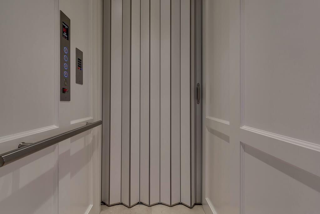 Ennis Custom Homes - Elevators - Luxury Home Builder in Carmel, IN - Elevator 3