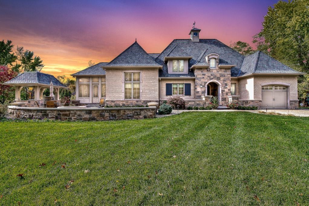 Hamilton County Luxury Home Builder