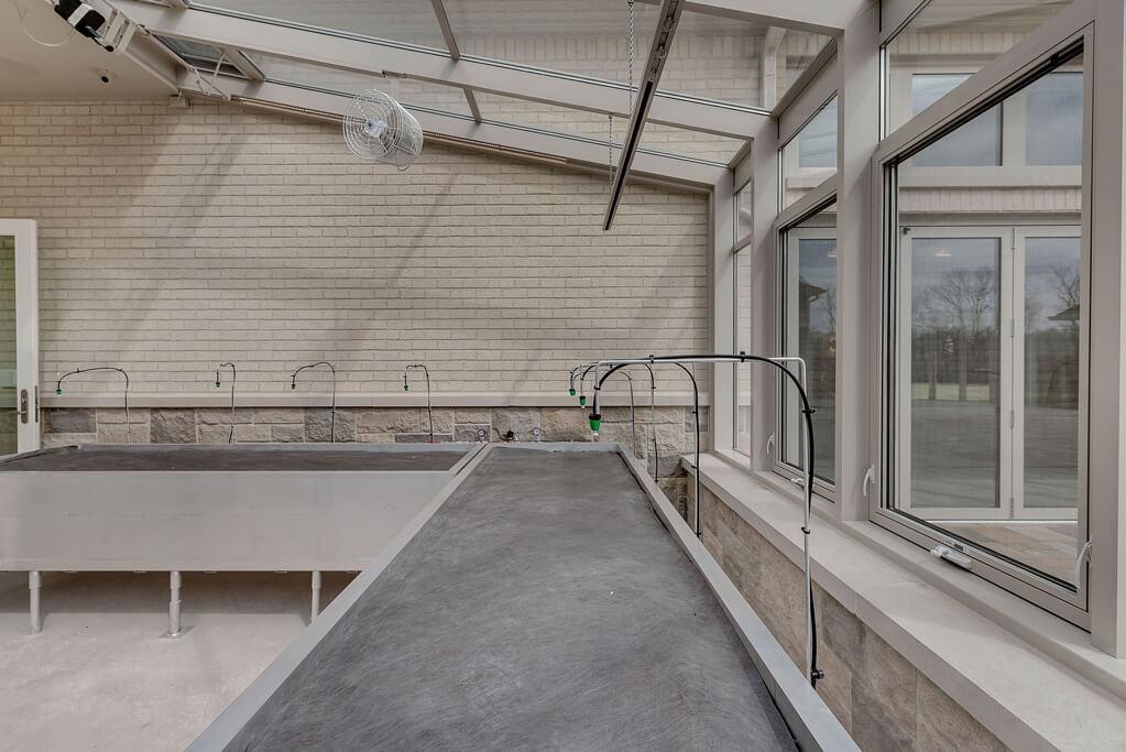 Ennis Custom Homes - Greenhouse - Custom Builder in Carmel, Indiana - Greenhouse 3